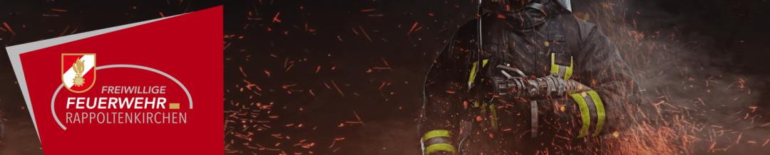 Freiwillige Feuerwehr Rappoltenkirchen